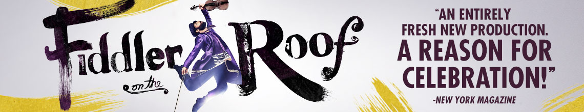 Fiddler on the Roof 06-20 - 06-26