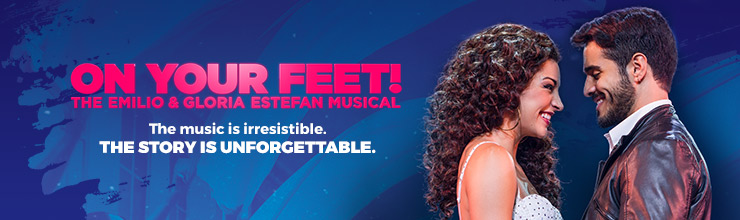 On Your Feet 4_24-4_30