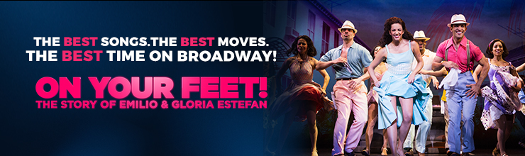 On Your Feet 5_22-5_28