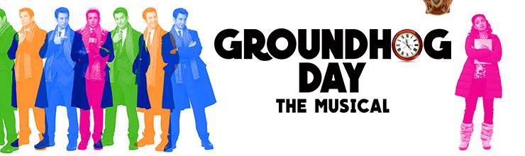 Groundhog Day 3_27 - 4-2