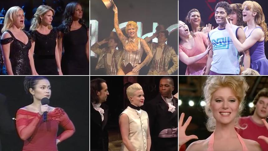 A Chorus Line: The YouTube All-Stars Edition