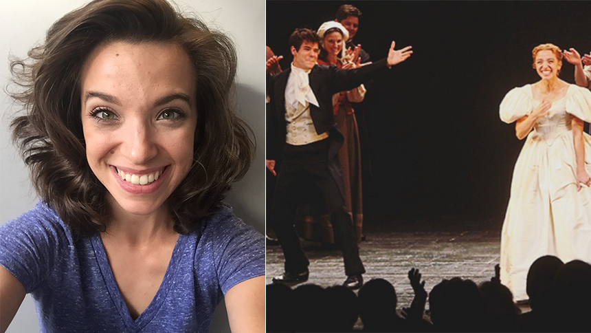Introduce Yourself(ie): 10 Questions with Les Miserables'...
