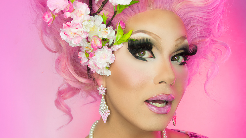 Friday Playlist: Drag Race Star Alexis Michelle Shares He...