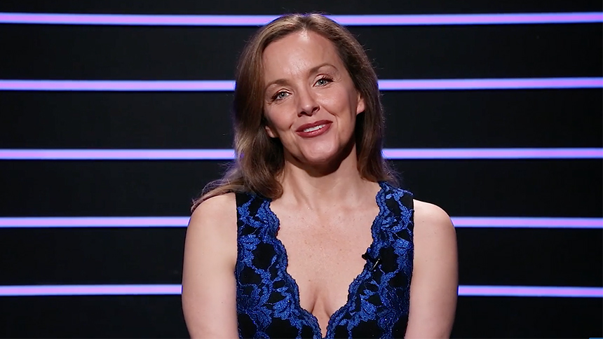 Broadway Bucket List: Tony Award Winner Alice Ripley Brin...