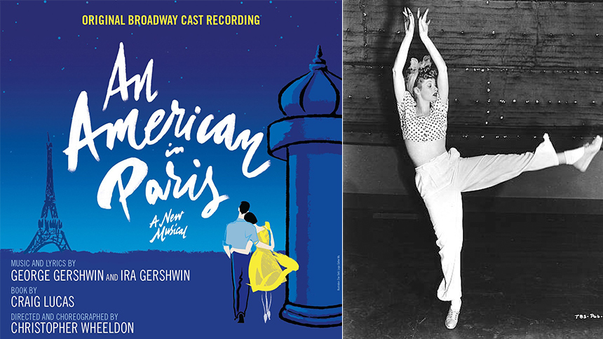 Lose Yourself in the Lush & Romantic An American in Paris...