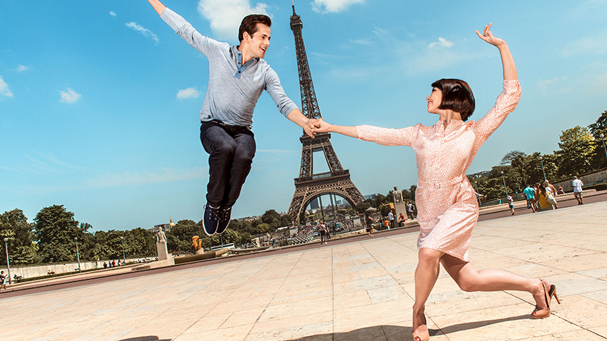 An American in Paris Stars Share Their Most Cherished Exp...