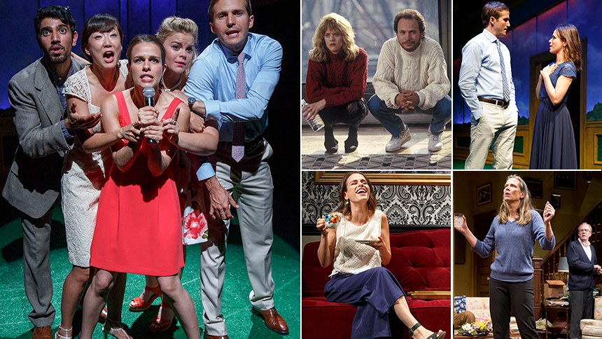 Seven Questions About Relationships, Weddings, & Theatre ...