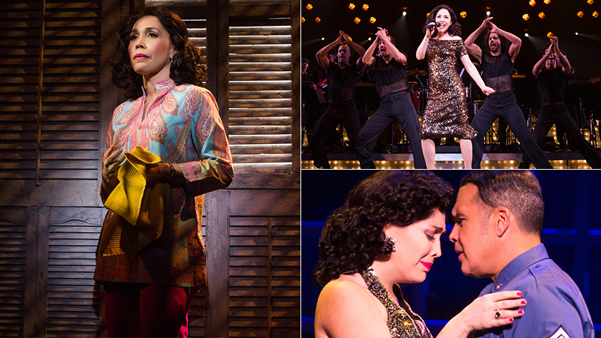 Five Burning Questions with On Your Feet Showstopper Andr...