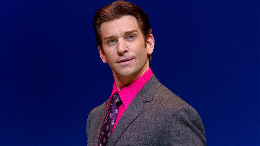 Five Burning Questions With Jersey Boys Amp Rocky Star Andy