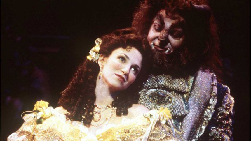 25 Beauty and the Beast Broadway GIFs Every Millennial Ad...