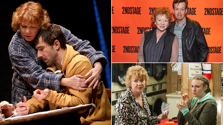Becky Ann Baker Takes on Seven Questions About Cardinal, ...