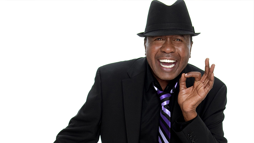 Seven Questions with Tony Winner Ben Vereen