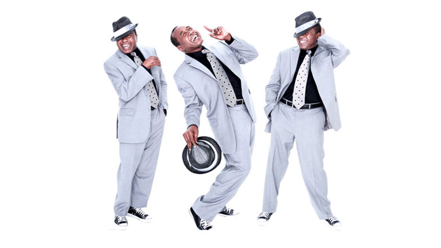 Ben Vereen Credits Langston Hughes For Putting Him on the...