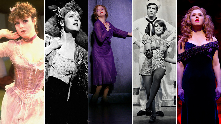 Friday Playlist: Bernie is Back! A Big Bernadette Peters ...