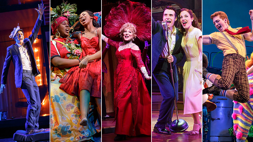 10 Remarkable Broadway Shows From 2017 That Gave Us Life ...