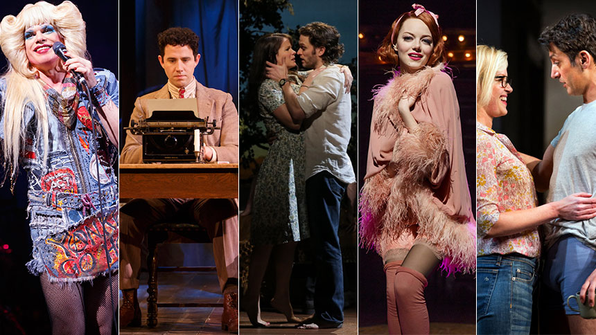 10 Broadway Shows That Kept the Magic of Live Theatre Goi...