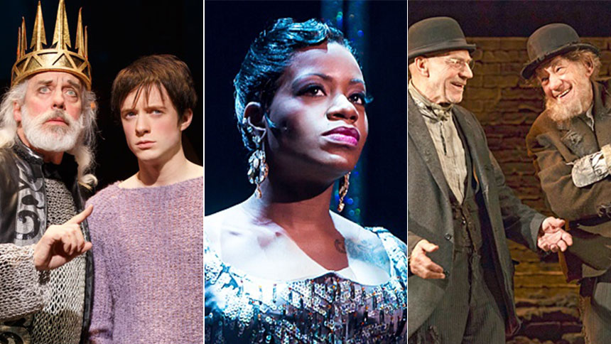 10 Shows That Kept the Magic of Live Theater Going Strong...