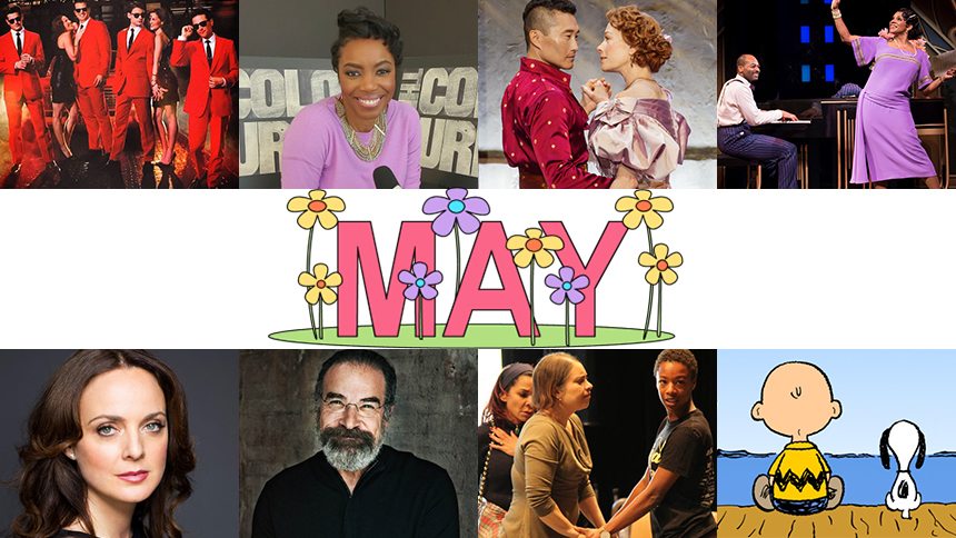 May Editor's Picks: 10 Plays, Musicals, & Concerts You've...