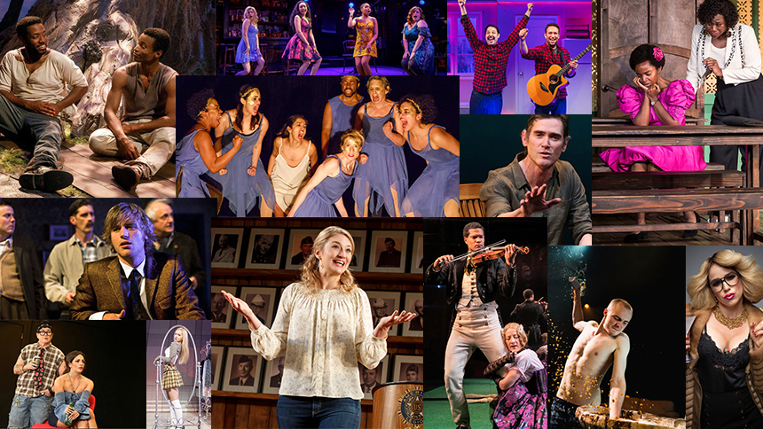 12 Most Memorable Off-Broadway Plays & Musicals of 2018 &...