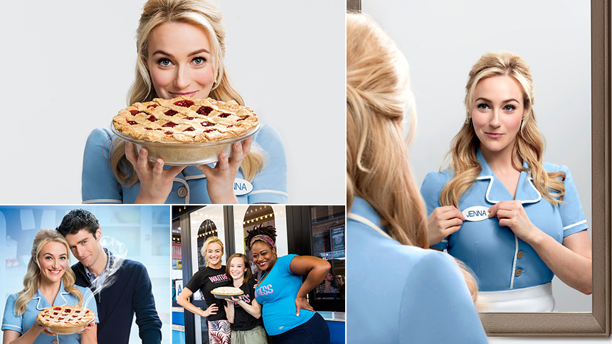 Five Reasons You MUST Return to Waitress to See Betsy Wol...