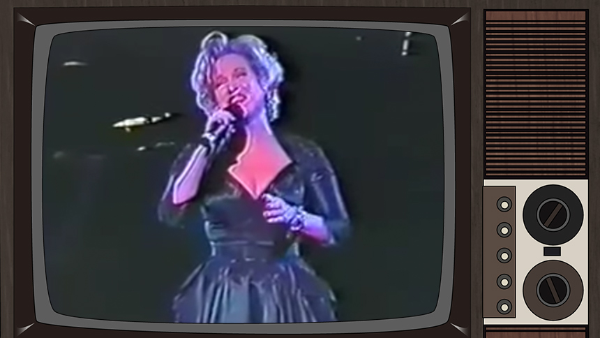 Hot Clip of the Day: Bette Midler Remembers Those She Los...