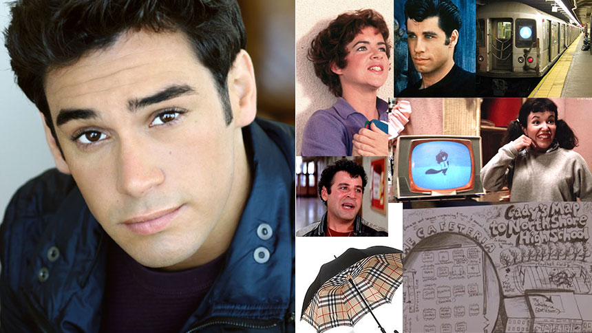 Grease Star Tommy Bracco Talks Rizzo Envy, Danny Lust & R...