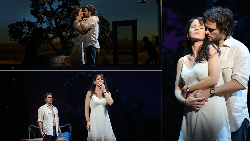 Eight Photos From The Bridges of Madison County That Will...
