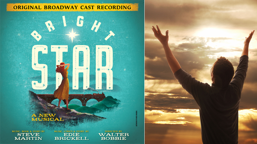 The Bright Star Cast Recording Is Your Go-To Album For Su...