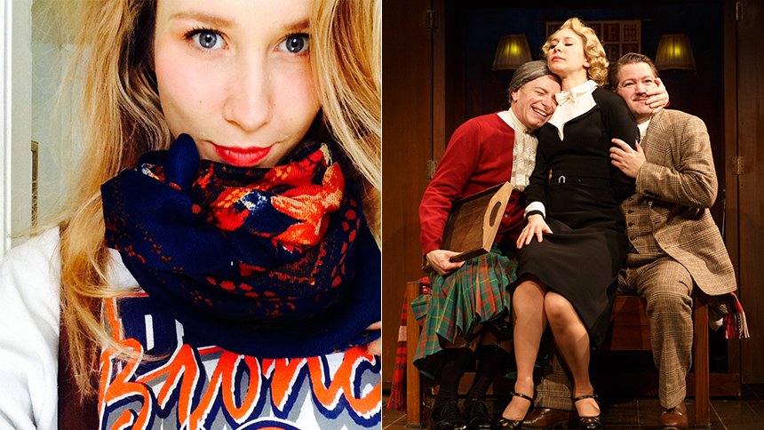 Introduce Yourself(ie): 10 Questions with 39 Steps' Leadi...