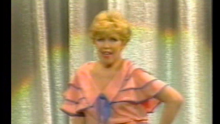 "Hot Clip of the Day:  ""Broadway Baby"" Dorothy Loudon Is G..."