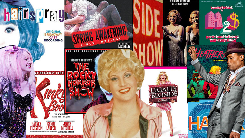 30 Seconds of Broadway Musical Glory, From Lorna Luft to ...