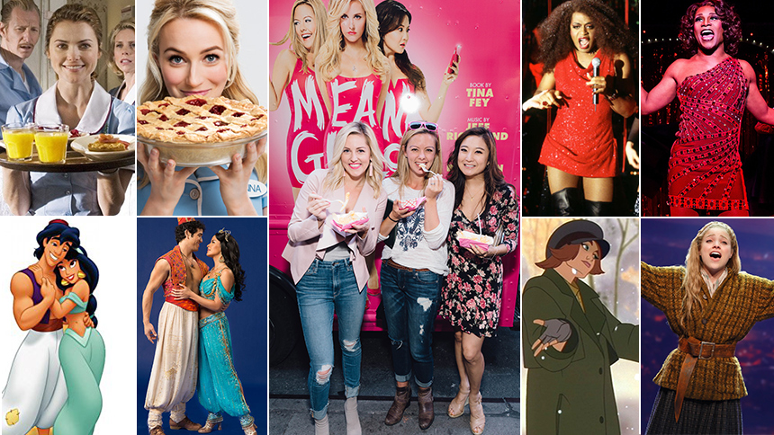 It's October 3, AKA Mean Girls Day! So Check Out Every Mo...