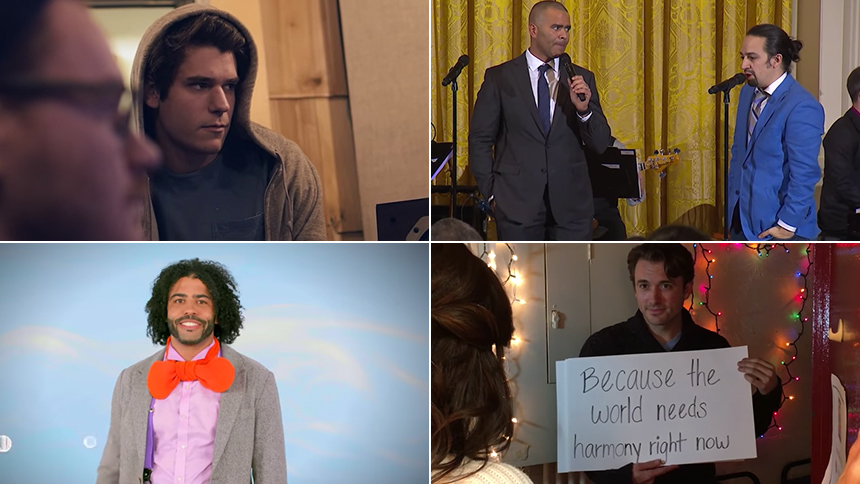 Six Videos We Are LIVING For Right Now, and So Will You