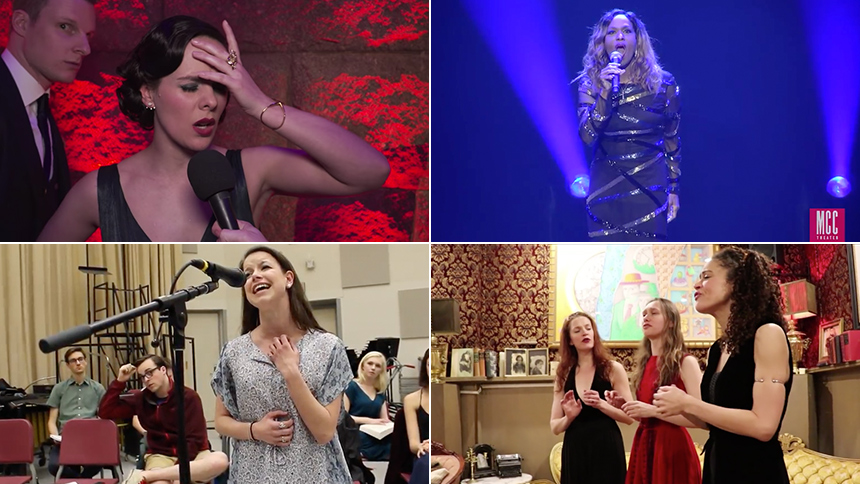 Six Broadway Videos That Will Kick Off Your Weekend in th...
