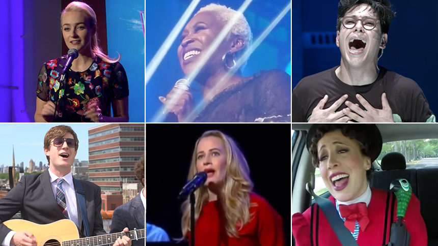 "Six Videos From the Week That Will Make You Shout, ""Praise!"""