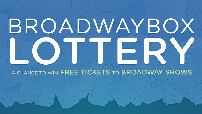 So About the BroadwayBox Lottery… | The Daily Scoop