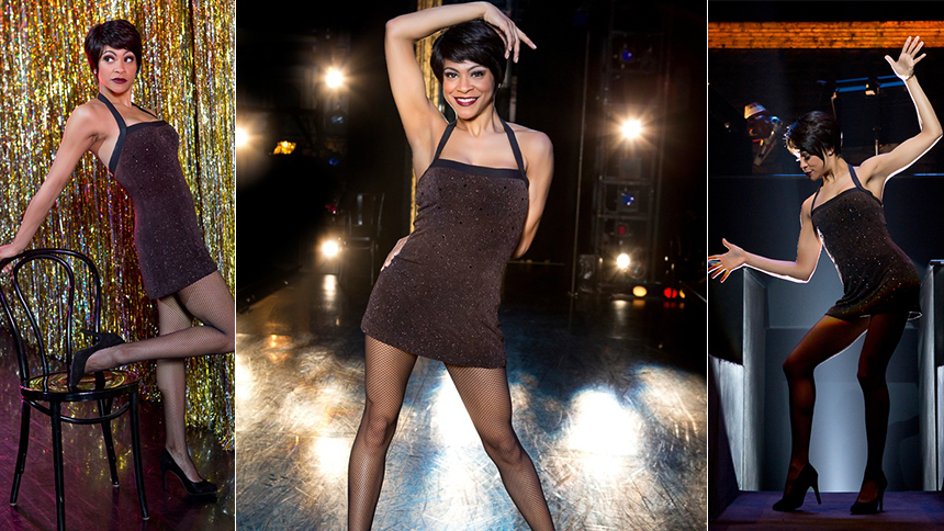 Five Burning Questions with Chicago's New Velma Kelly, Ca...