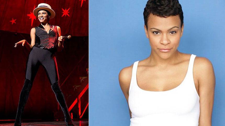 10 Fun Facts About Pippin's New Leading Player Carly Hughes