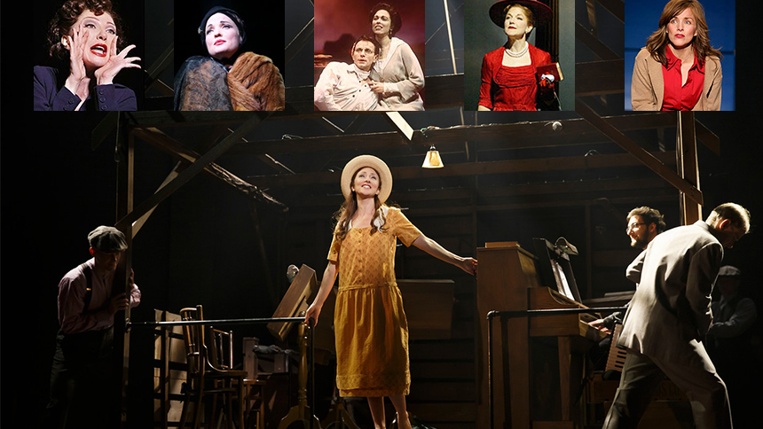 10 Roles Bright Star's Carmen Cusack Has To Play Someday,...
