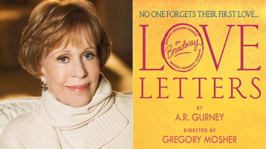 Five Burning Questions with Love Letters Headliner Carol ...
