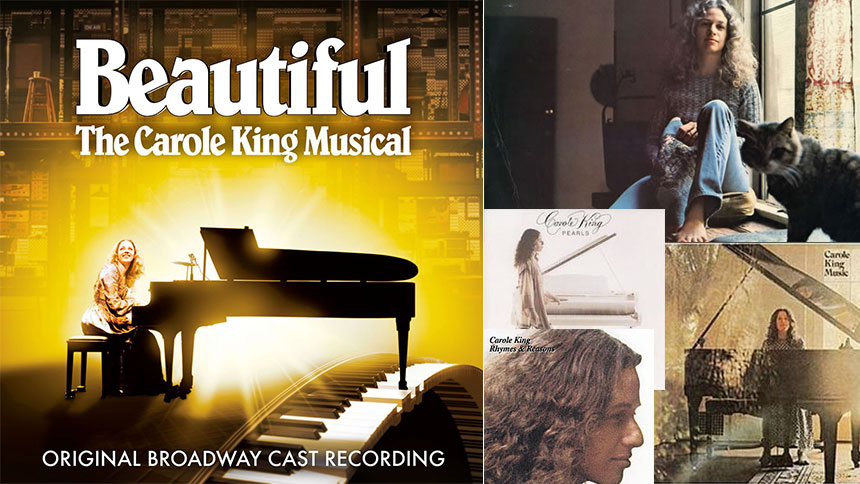 BroadwayBox Readers Share How Much Carole King's Music Ha...