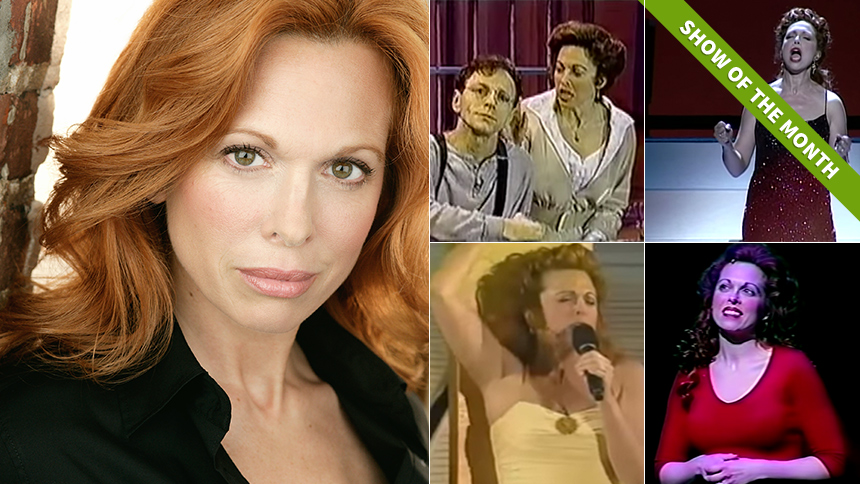 Tuck Everlasting Star Carolee Carmello Looks Back on Six ...