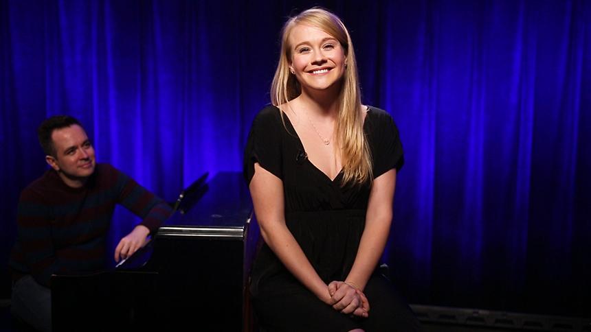 Broadway Bucket List: Watch Carrie St. Louis Sing Through...