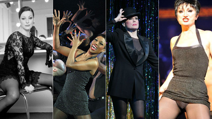 Seven Sensational Chicago Stars We'd Also Like to See Raz...
