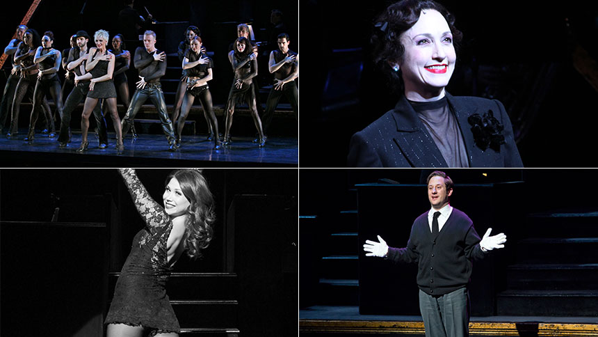 Top Four Reasons You Need To See Broadway's Chicago This ...