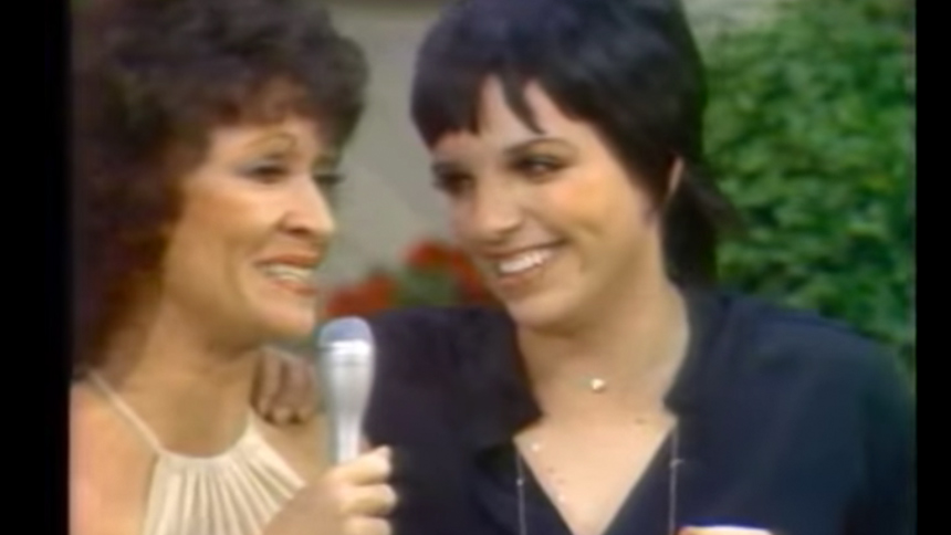 Hot Clip of the Day: That Epic Liza Freak Out When Chita ...