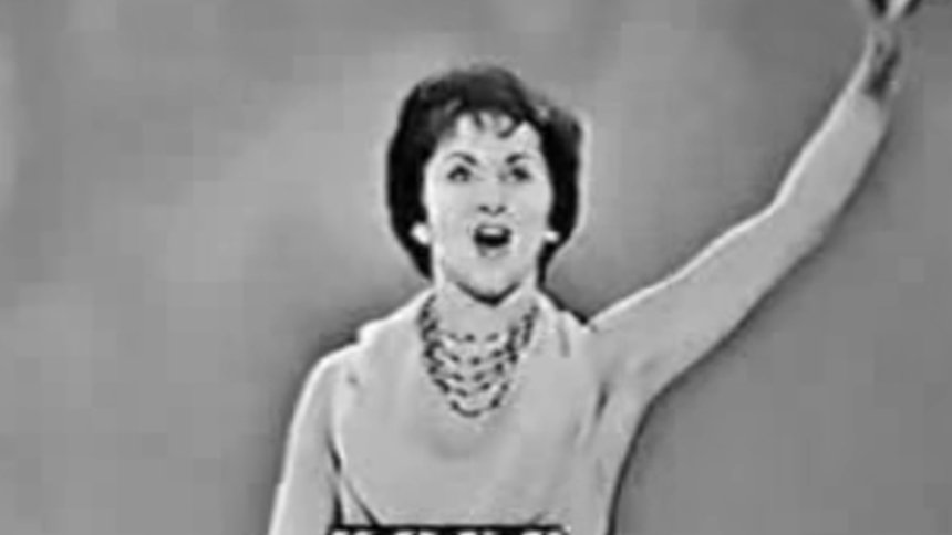 Hot Clip of the Day: Chita Rivera Serves You Spanish Rose...