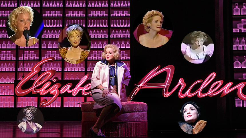 TBT: The Ultimate Christine Ebersole Showtune YouTube Spiral