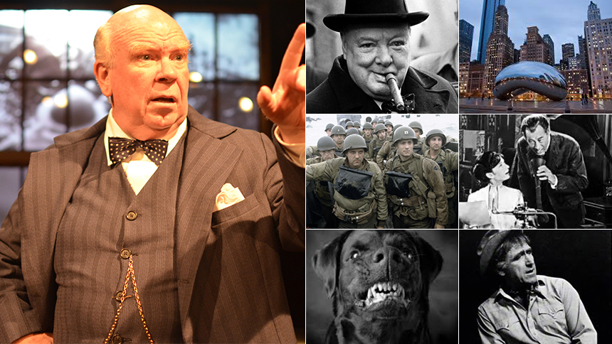 Seven Questions about Churchill, WWII & Solo Performance ...