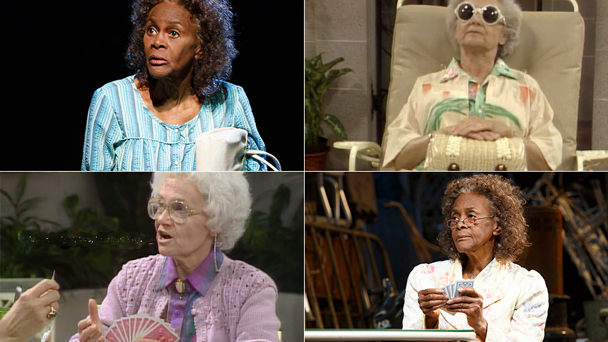 If You Love Sophia Petrillo, You'll Love Cicely Tyson in...